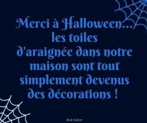 Halloween realtor